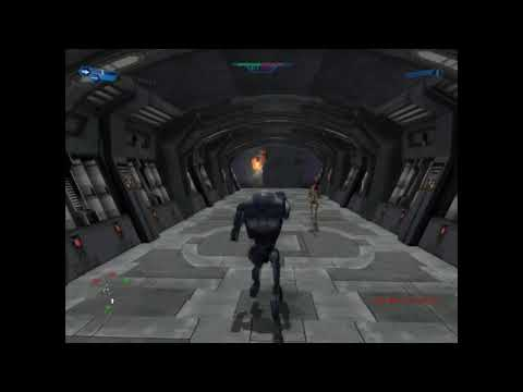 Star Wars Battlefront: The Invisible Hand Teaser  