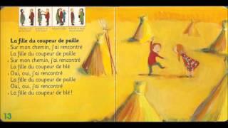13 La Fille Du Coupeur De Paille