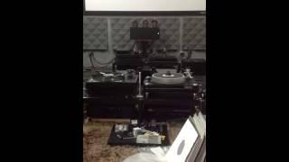 system test opera m15 horn speaker xav annie super tweeter with jazz