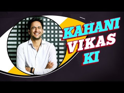 Kahani Vikas Ki | Life Story Of Vikas Gupta | Biography | Bigg Boss 11| TellyMasala