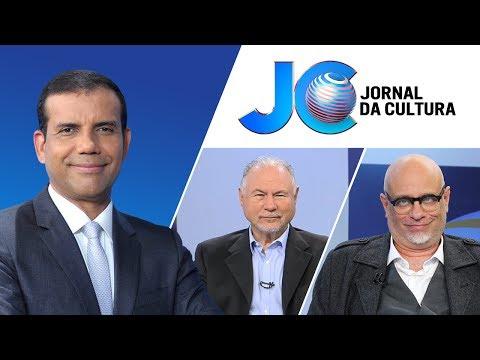 Jornal da Cultura | 25/05/2017