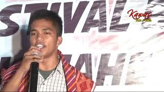 Panitia Frata Ginting Pinakit Jiwa Sastrawan Tarigan