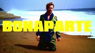 BONAPARTE - Was Mir Passiert (Official Video)