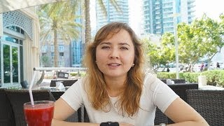 Нужно ли знать арабский язык чтобы жить в Дубае?
