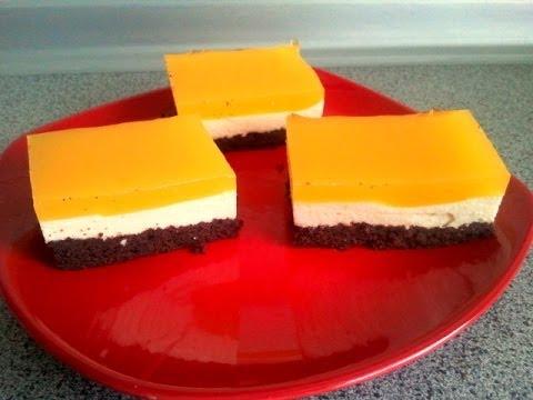 Passion Fruit Cake Recipe Youtube
