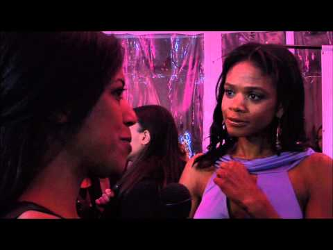 MCCN Interview with Kimberly Elise