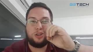 Getech Informática a beira da falência / NUNCA DEIXE CLIENTE ABUSAR DE VOCÊ / Assista até o FIM!
