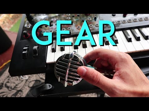 What is the best gear for One Man Band?