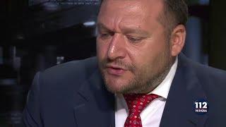 Добкин: Янукович из Киева от смерти бежал