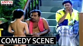 Video Kshemanga Velli Labanga Randi Comedy Scenes - Brahmi & Rajendra Prasad Comedy download MP3, 3GP, MP4, WEBM, AVI, FLV November 2017