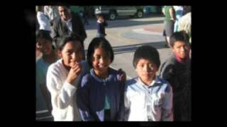 BRIAN NEAL - COMPASSION INTERNATIONAL TRIP - Guatemala