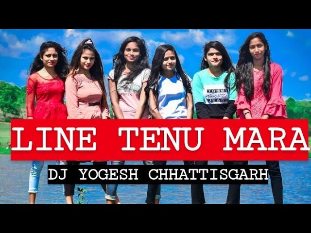 LINE TENU MARA || LOVE SONG - DJ YOGESH