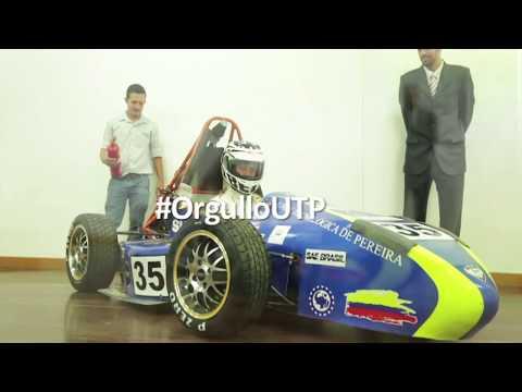 Campus Clips - Presentación de Fórmula SAE