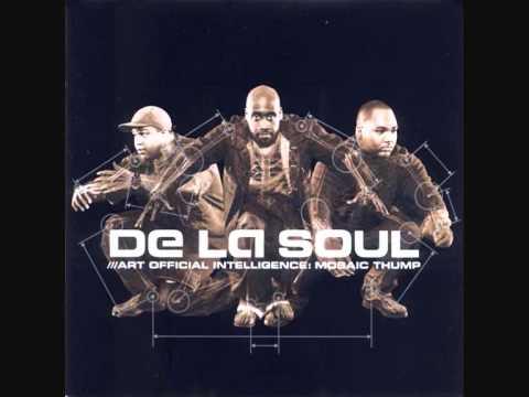 De La Soul - The Art of Getting Jumped