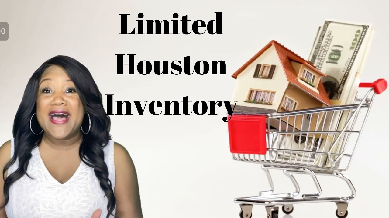 Houston Real Estate Market Is Booming