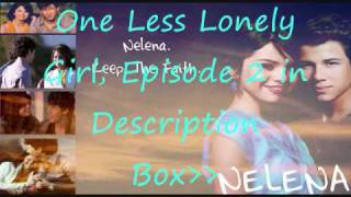 Video One Less Lonely Girl (Nelena Story) Episode 2 download MP3, 3GP, MP4, WEBM, AVI, FLV November 2017