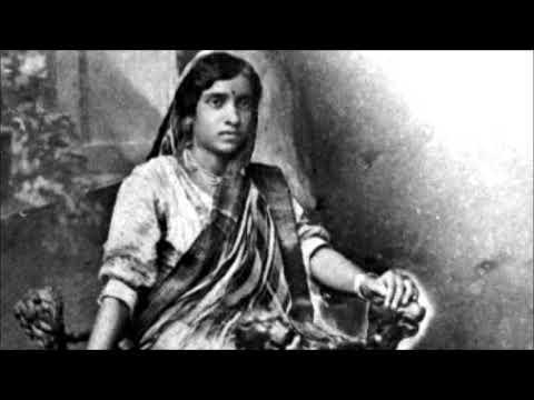 Kesarbai Kerkar Khambavati Broadcast label 78rpm 1936