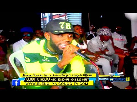 Télé LIVE : Fabregas A Lelisi Batu En Plein Répétition Spécial CURSUS Boyoka Ba Nzembo Nioso En LIVE