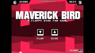 BRO, DO YOU EVEN RAVE - Maverick Bird(Thanks KSic Games)