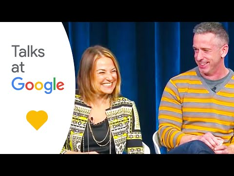 "Dan Savage & Esther Perel: ""Love, Marriage & Monogamy"" 