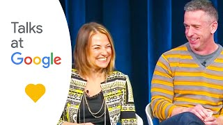 Love, Marriage & Monogamy | Dan Savage & Esther Perel | Talks at Google