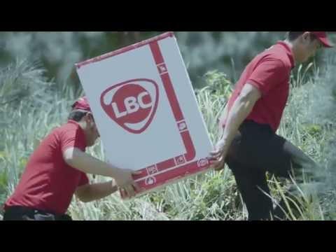 LBC Express - Aming Ligaya