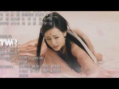 Eternal Love (Ten Miles of Peach Blossoms) -  Opening and Ending Theme Song