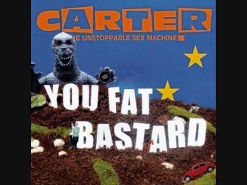Carter- Sheriff Fatman