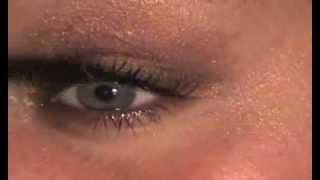 neutral brown daytime eyeshadow Thumbnail