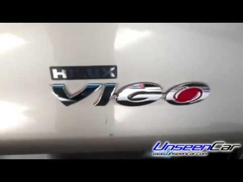 รถมือสอง TOYOTA VIGO (ปี08-11) SMART CAB 2.7 [J] VVT-i