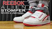 REEBOK KILLED IT WITH THIS AWESOME ALIENS-INSPIRED SHOEBOX FOR THE ... a69231b02