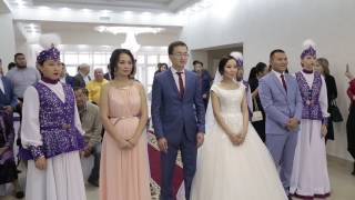 Свадьба Дархана (Часть 2)