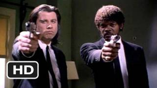 Pulp Fiction Official Trailer #1 - (1994) HD thumbnail