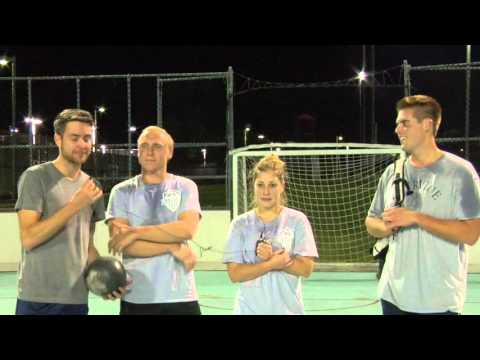 Sports Shorts: Arena Soccer