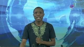 PIDGIN NEWS FRIDAY SEPTEMBER 14th 2018 ÉQUINOXE TV