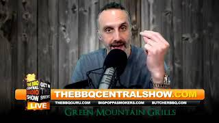 The BBQ Central Show - January 14, 2020 - Live Feed