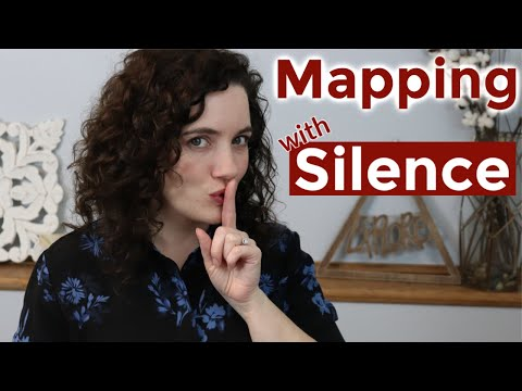 Adding Silence To Your Map