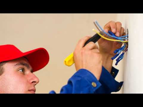 Electrical Services | Wichita, KS – Tracy Electric, Inc.