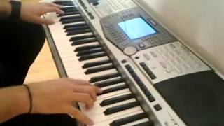 احمد الحنين عزف بس اسمع مني