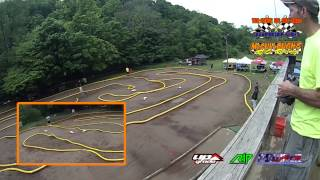 6 8 2014 2wd mod sct q1 tri state rc off road championship series mccullough s off road