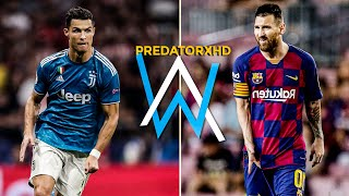 Download lagu Cristiano Ronaldo vs Lionel Messi Darkside vs Ignite Skills and Goals