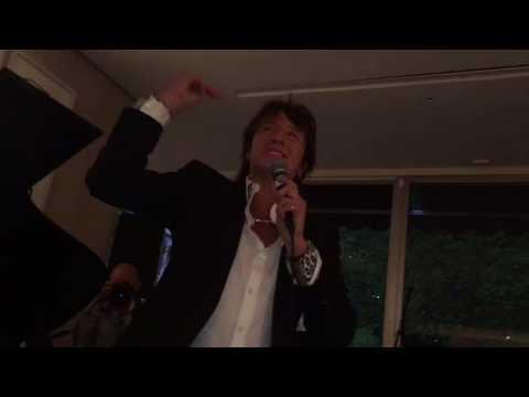 Richie Sambora - Ain't That A Kick In The Head