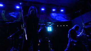 Shape of Despair - Angels of Distress (Moscow 23/01/15)