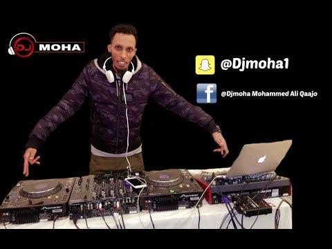 HEESO XUUL AH MIX BY DJ MOHA 2018