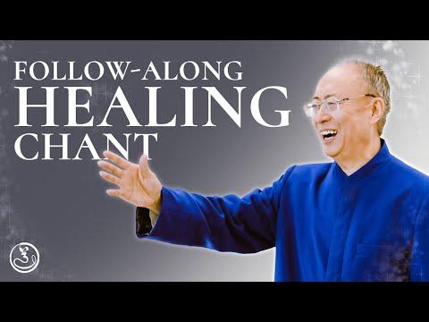 San Jiao Chang Tong(San Jiao Flows Freely) Chanting with Dr. & Master Zhi Gang Sha