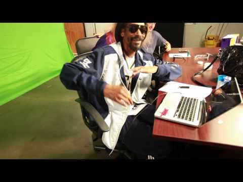 RiFF RaFF & Dirt Nasty - GGN News Behind The Scenes