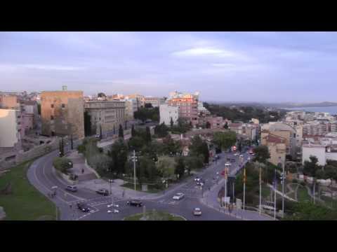 Tarragona Hiszpania - 28.04.2015