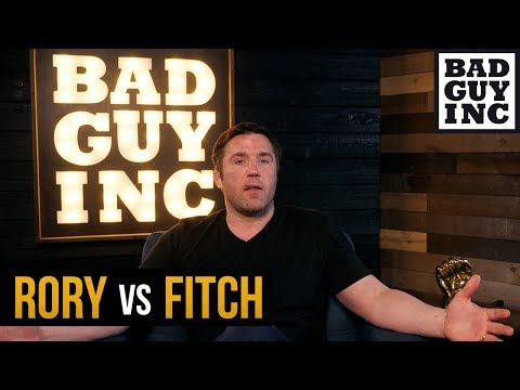 Will Rory MacDonald fight again?