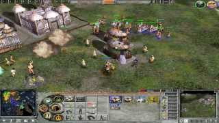 Lets Play: Empire Earth II - Part 1