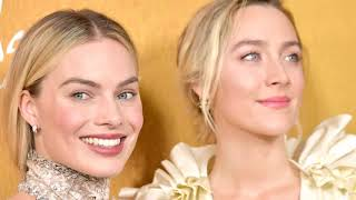 AwardsCircuit FYC Contenders: Saoirse Ronan and Margot Robbie Talk